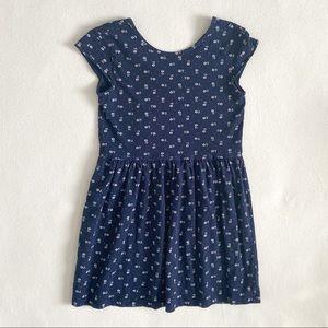 GAP Kids Cap-Sleeve Dress